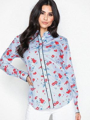Lauren Ralph Lauren Jamelko Shirt Flerfärgad
