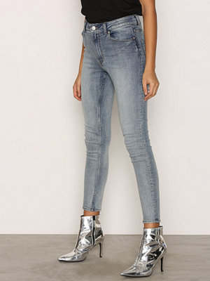 Cheap Monday High Skin Blue