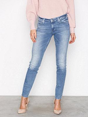 Lee Jeans Scarlett Flash Blue Denim