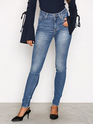 Tiger of Sweden Jeans Sandie W63757002 Jeans Dusty Blue