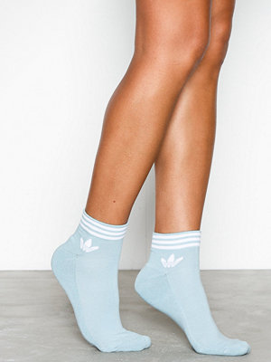 Adidas Originals Trefoil Ankle Socks Grön