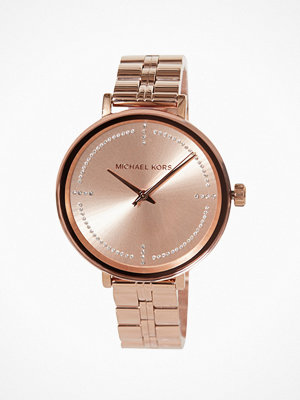 Klockor - Michael Kors Watches Bridegette Rosé