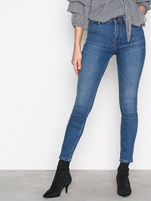 Lee Jeans Scarlett High Ninety Nine Denim