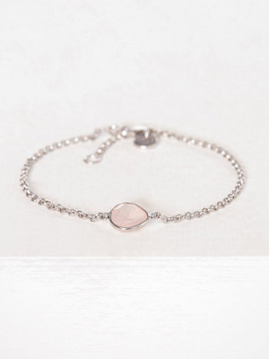 SOPHIE By SOPHIE armband One Stone Bracelet Silver