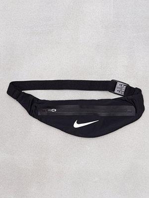 Nike Angled Waistpack Svart