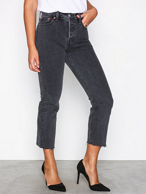 Levi's Wedgie Straight that Girl Denim
