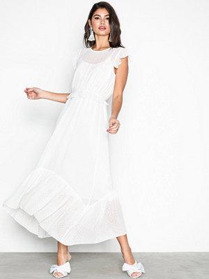 Neo Noir Gerda Dress White