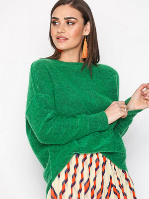 By Malene Birger Biagio Pullover Green