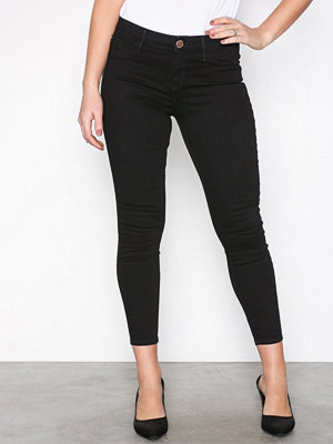 River Island Molly Jegging Black