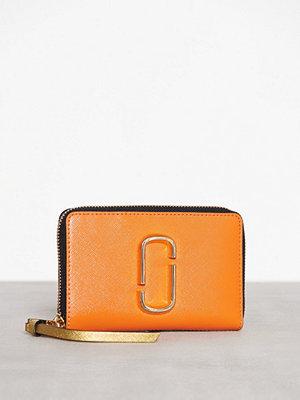 Plånböcker - Marc Jacobs Small Standard Orange