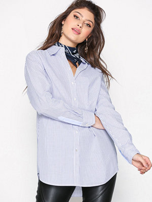 Maison Scotch Boyfriend Fit Shirt Combo A