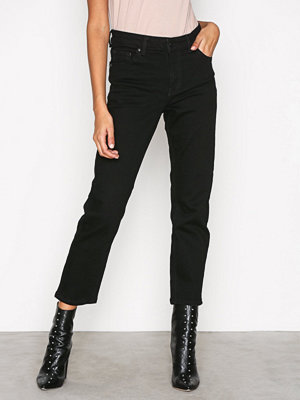 Dr. Denim Edie Jeans Black