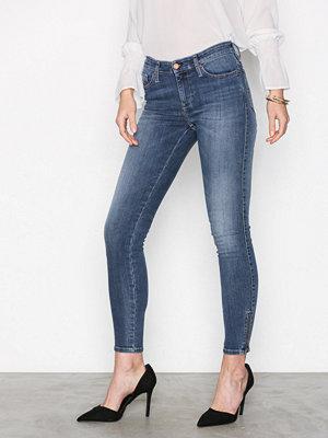Jeans - Diesel Skinzee Zip Trousers Denim