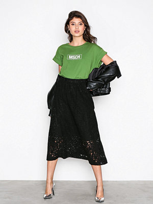 MOSS Copenhagen Nate Lacey Skirt Black