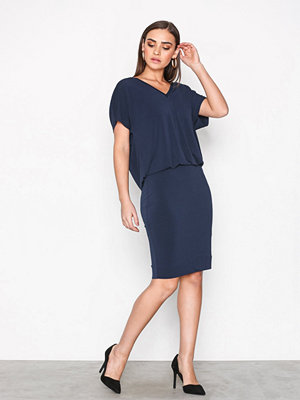 By Malene Birger Amanth Dress Navy Blazer