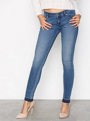 Tommy Jeans Mid Rise Skinny Nora Mdbs Denim