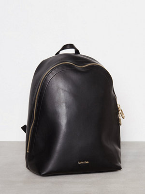 Calvin Klein Rev Backpack Svart ryggsäck