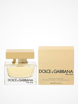 Parfym - Dolce & Gabbana The One Edp 50 ml