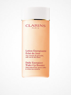 Clarins Daily Energizer Wake-Up Booster 125 ml Transparent