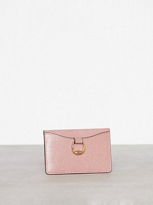 Lauren Ralph Lauren Mini Card Case Rosa