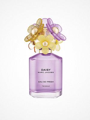 Parfym - Marc Jacobs Daisy Twinkle Eau So Fresh Edt 75ml Transparent