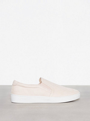 Sneakers & streetskor - Duffy Slip-On Sneaker Rosa