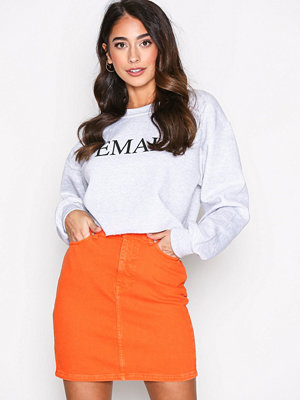 Samsøe & Samsøe Pamela Skirt Orange