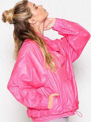 Sportkläder - Adidas by Stella McCartney Ess Pull Jacket Rosa