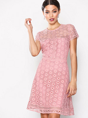 NLY Trend Graduation Dress Rose