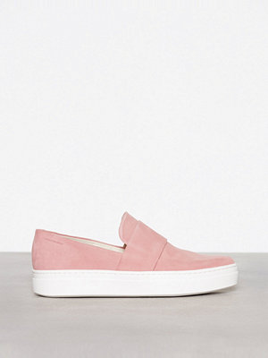 Sneakers & streetskor - Vagabond Camille Slip-On Rose