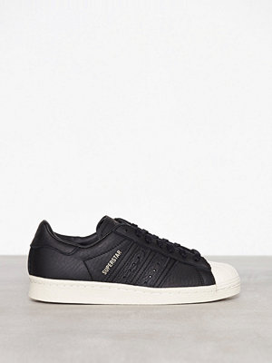 Adidas Originals Superstar 80s Svart
