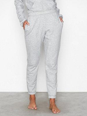 Pyjamas & myskläder - Calvin Klein Underwear Jogger Grå