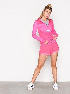 Sportkläder - Adidas by Stella McCartney Run LS Rosa