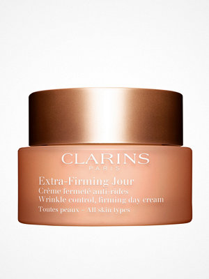 Ansikte - Clarins Extra Firming Jour All Skin Types Transparent