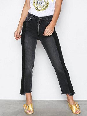 Jeans - NORR Lissi jeans Black