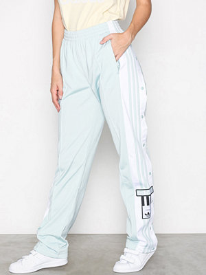 Adidas Originals omönstrade byxor Adibreak Pant Mint