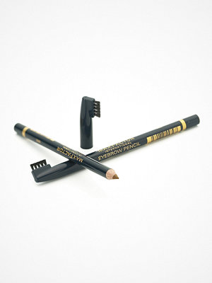 Makeup - Max Factor Eyebrow Pencil Hazel