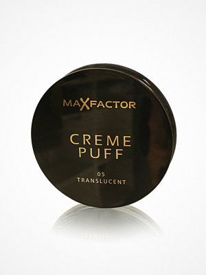 Makeup - Max Factor Creme Puff Translucent