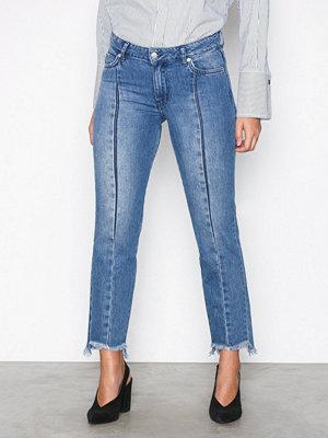 NORR Milia jeans Blue