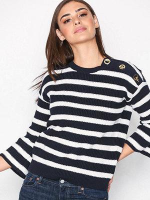 Lauren Ralph Lauren Majesky Sweater Navy