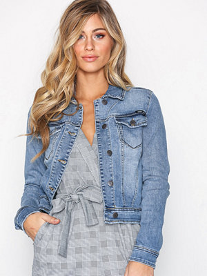Object Collectors Item Objwin New Denim Jacket Noos