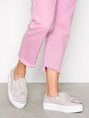 NLY Shoes Twist Platform Sneaker
