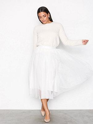 Ida Sjöstedt Flawless Skirt Ivory