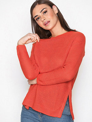 Polo Ralph Lauren Long Sleeve Sweater Red