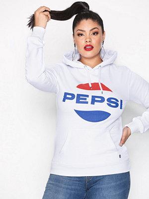 Street & luvtröjor - Sweet Sktbs Sweet Pepsi Logo White