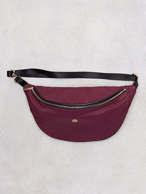 Day Birger et Mikkelsen omönstrad axelväska Day Posh Bum Bag Merlot