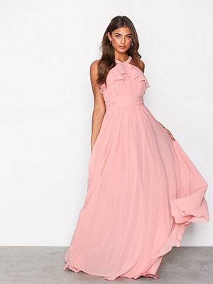 Forever Unique Cathleen Dress Pink
