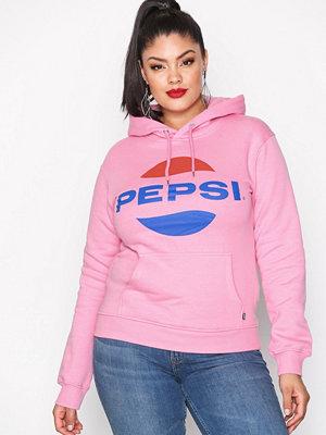 Street & luvtröjor - Sweet Sktbs Sweet Pepsi Logo Pink