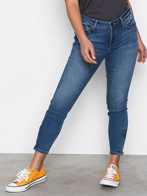 Lee Jeans Scarlett Cropped Ninety N Denim