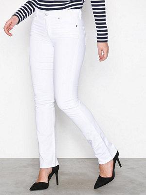 Lauren Ralph Lauren Straight Pant White
